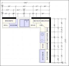 what is the best shape for a kitchen l shaped kitchen layout dimensions l shape kitchen layout