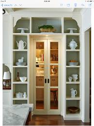 pantry doors home bunch pantry envy pinterest pantry