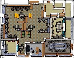 layout ruang rapat yang baik ruang direktur va astu arsitektur studio