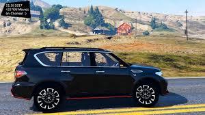 nissan patrol nismo interior nissan patrol nismo grand theft auto v vi future youtube