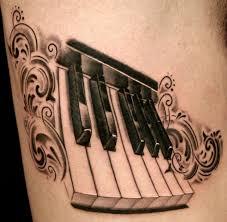 best 25 piano tattoos ideas on pinterest music painting heart