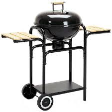 grill backyard charcoal grill