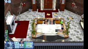 blac the sims 3 late night expansion pack a haunted house