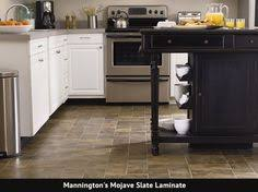 Tile Floor Kitchen by Love The Grey And White Combination In This Kitchen From Melissa O