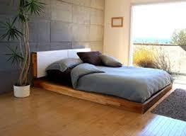 Nomad Bed Frame Nomad Platform Bed Frame High Platform Bed Frame