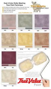 true value paint faux finish paint color combinations ideas samples and s