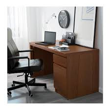 bureau malm malm desk black brown malm desks and ikea inspiration