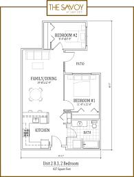 senior apartments floor plans photos seattle senior apartments seattle floor plan unit 2 b 3 2 bedroom