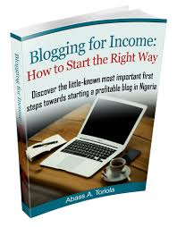 blogger guide pdf how to start a blog in nigeria a complete guide free pdf