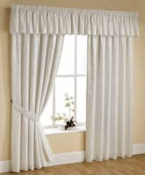 Curtain Heading Tape Olivia Cream Lined Voile Curtains With Heading Tape Top Net