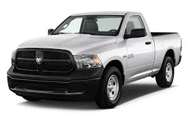 Dodge Ram White - 2017 ram 1500 rebel spiced up with new delmonico red paint