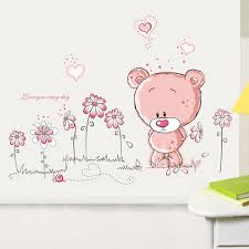 stickers nounours pour chambre bébé stickers ours beautiful stickers with stickers ours stunning