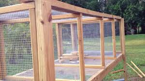 How To Build An Indoor Rabbit Hutch How To Build A Rabbit Hutch Part 1 Youtube