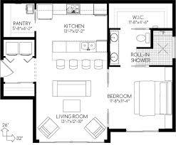 small floor plan floor plan kent tiny storage mobile home apartment studio