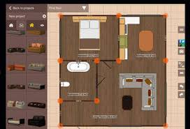 Furniture For Floor Plans Create And View Floor Plans With These 7 Ios Apps Iphoneness