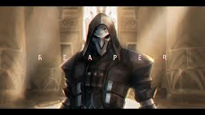 halloween reaper background overwatch 1661 overwatch hd wallpapers backgrounds wallpaper abyss page 6