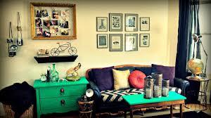 choosing boho décor to bring fresh air into your house u2014 unique