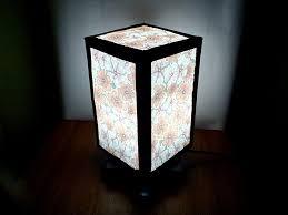 Lamp Shades Diy Diy 45 Lampshade 2 In 1 Made Of Recycled Carton Box Youtube