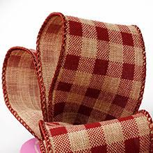 plaid ribbon plaid ribbon gingham patterns for crafts packages