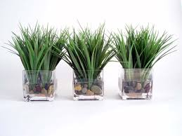 Fake Plants Green Silk Plants Arrangements And Artificial Bushes Designer