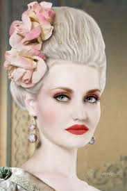makeup history beautifying includes hiding marks or any flaws on the face just like we do tips greek dess ancient