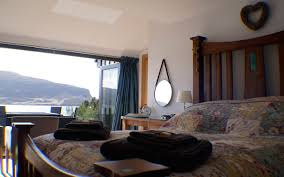 the cottage stein hotel review isle of skye travel