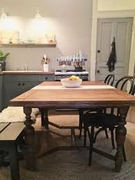 Refinishing A Kitchen Table by Walmart Kitchen Table Makeover After Better Homes And Garden