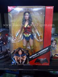 Jual Dc jual figure dc multiverse batman v superman 12
