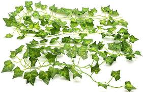 Fake Flowers My Camera My Amazon Com Ivy Leaves Beebel 85ft 12 Strands Artificial Fake