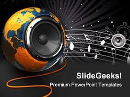 powerpoint music template rakutfu info