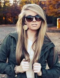 Einfache Frisuren Lange Glatte Haare by Frisuren Fur Lange Glatte Haare Acteam