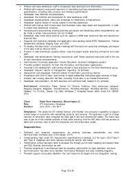 Sample Resume For Sql Developer by Sql Sample Resume Resume Cv Cover Letter Office Administrator
