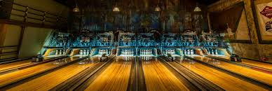 twist of luck highland park bowling alley restored to its former