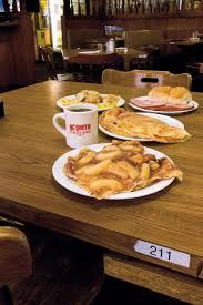 best texas restaurants for breakfast southern living