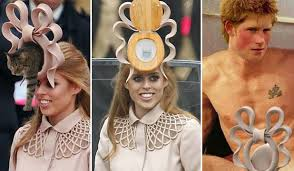 Princess Beatrice Hat Meme - tubegator crazy princess beatrice hat