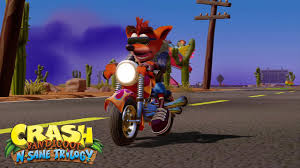 crash bandicoot n sane trilogy for playstation 4 gamestop