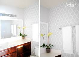 inspired bathroom before and after moroccan inspired bathroom makeover curbly
