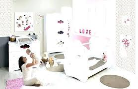 chambre bébé garçon design deco chambre fille bebe tour de lit design bebe orchestra deco