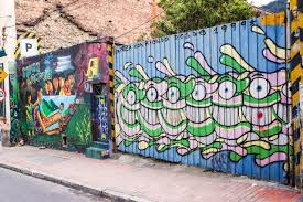 the graffiti street art of bogota colombia just globetrotting related posts