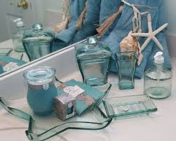 sea glass bathroom ideas sea glass bathroom ideas sea glass decorating ideas for the home