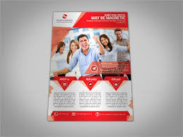 brochure templates for business free download 18 business flyer templates free psd ai eps format download