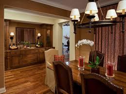 kitchen amazing brown walnut kitchen buffet cabinet design with