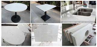 quartz restaurant table tops popular marble table tops for white pure solid surface acrylic cover