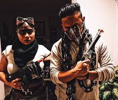mad max costume 31 creative couples costumes for stayglam