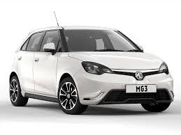 mg autos nuevos mg precios autos 0km