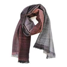 buy karigar shawl redpurple at karigar for only u20ac109 00 eur