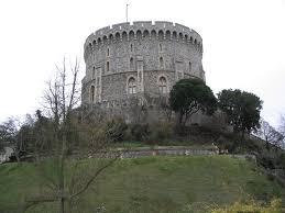Windsor Castle Floor Plan by Windsor Castle South East Castles Forts And Battles