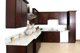 kitchen cabinets glass doors sides order cabinet home upper made