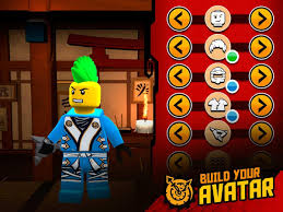 the lego ninjago movie app android apps on google play