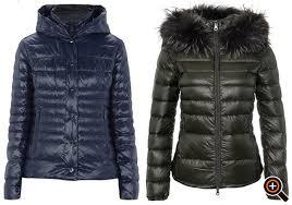 designer daunenjacke daunenjacke für damen designer winterjacke als parka mantel und